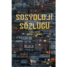 Sosyoloji Sözlüğü (Ciltli)