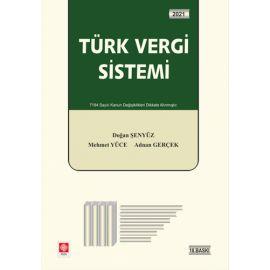 2021 Türk Vergi Sistemi