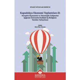 Kapadokya Ekonomi Toplantıları - 2