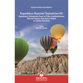 Kapadokya Ekonomi Toplantıları - 3
