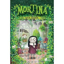 Mortina - Gıcık Kuzen (Ciltli)