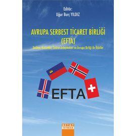 Avrupa Serbest Ticaret Birliği-Efta
