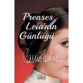 Prenses Leia'nın Günlüğü (Ciltli)