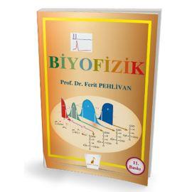 Biyofizik (Renkli Baskı)