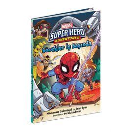 Marvel Super Hero Adventures - Böcekler İş Başında
