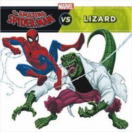 Marvel - The Amazing Spider-Man vs Lizard
