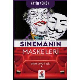 Sinema Kitaplığı Dizisi 4 - Sinemanın Maskeleri