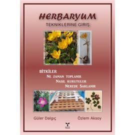 Herbaryum Tekniklerine Giriş