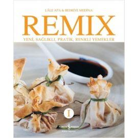 Remix 1 - Yeni, Sağlıklı, Pratik, Renkli Yemekler