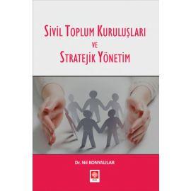 Sivil Toplum Kuruluşları ve Stratejik Yönetim