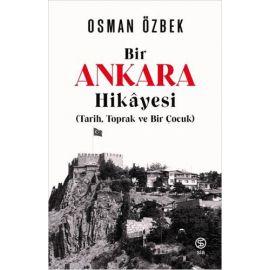 Bir Ankara Hikayesi