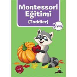 Montessori Eğitimi (Toddler) - 2 Yaş