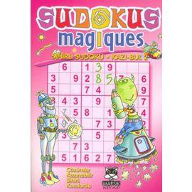 Sudokus - Magiques 2