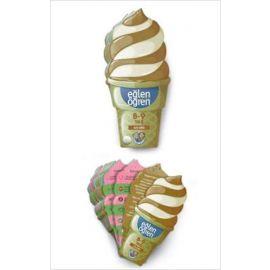 Eğlen Öğren Ice Cream 8-9 Yaş