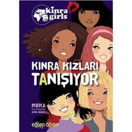Eğlen Öğren Kinra Kızları - Tanışıyor