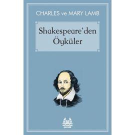 Shakespeare'den Öyküler