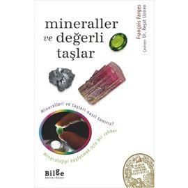 Mineraller ve Değerli Taşlar