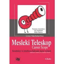Mesleki Teleskop