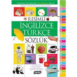 Resimli İngilizce Türkçe Sözlük