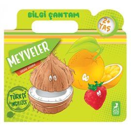 Bilgi Çantam - Meyveler