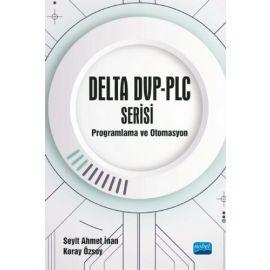 Delta DVP-PLC Serisi