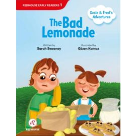 The Bad Lemonade - Susie and Fred's Adventures