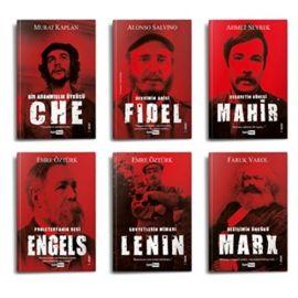 Dünyayı Değiştirenler - 6 Kitap Takım