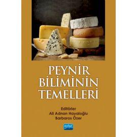 Peynir Biliminin Temelleri