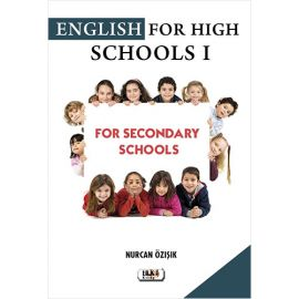 English for High Schools 1