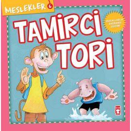 Tamirci Tori - Meslekler