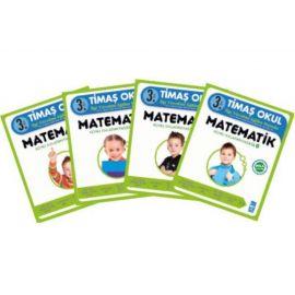 3. Sınıf Matematik Konu Anlatımı - 4 Kitap Fasikül