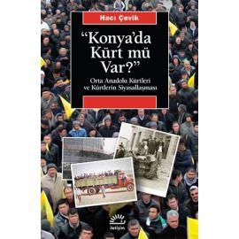 """""""Konya'da Kürt Mü Var?"""""""