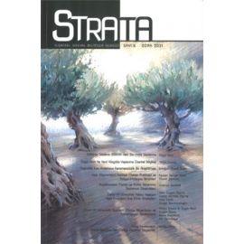 Strata: İlişkisel Sosyal Bilimler Dergisi Sayı: 6