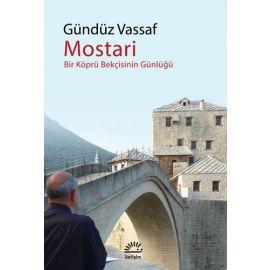 Mostari