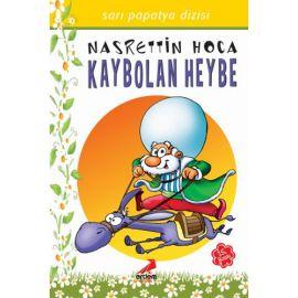 Nasrettin Hoca - Kaybolan Heybe