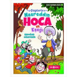 Çizgilerle Nasreddin Hoca ve Eşeği