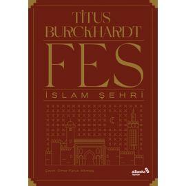 Fes - İslam Şehri