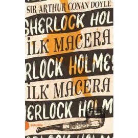 Sherlock Holmes 1 - İlk Macera