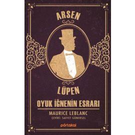 Arsen Lüpen - Oyuk İğnenin Esrarı