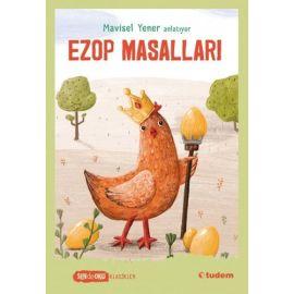 Mavisel Yener Anlatıyor - Ezop Masalları