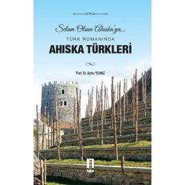 Türk Romanında Ahıska Türkleri