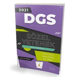 2021 DGS Sözel Yetenek Son Tekrar Konu Anlatımı
