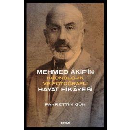 Mehmed Akif'in Hayat Hikayesi
