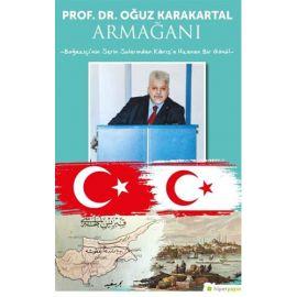 Prof. Dr. Oğuz Karakartal Armağanı
