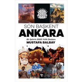 Son Başkent Ankara