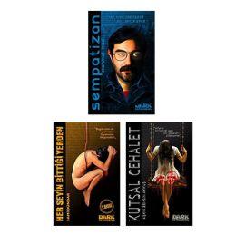 Dark İstanbul Seti 3 - 3 Kitap Takım