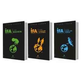 İFA: İnsanın Fabrika Ayarları Seti - 3 Kitap Takım