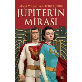 Jüpiter'in Mirası Cilt 1