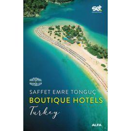 Boutique Hotels Turkey