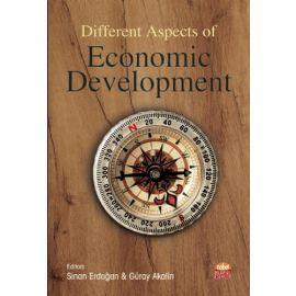 Different Aspects of Economic Development